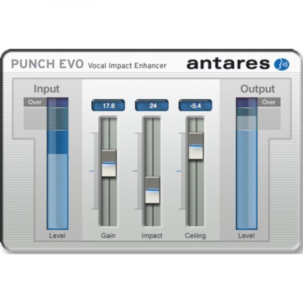 Antares Punch Evo