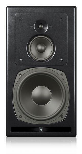 PSI Audio A25-M Studio Black V. 2021
