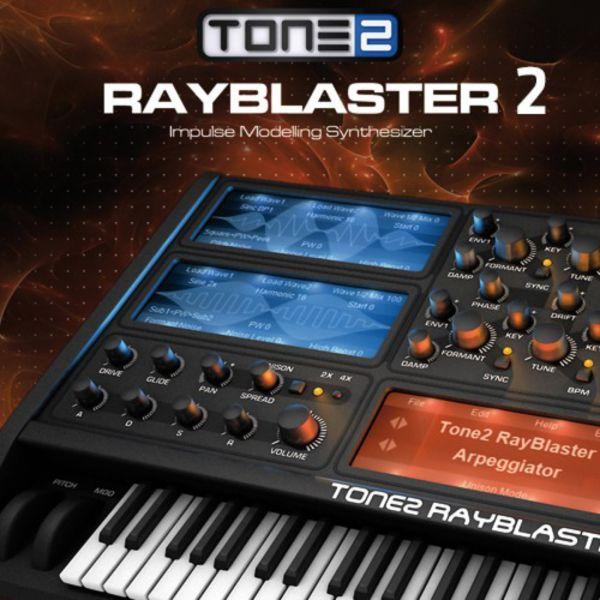Tone2 Rayblaster 2