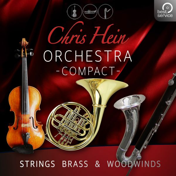 Best Service Chris Hein Orchestra Compact