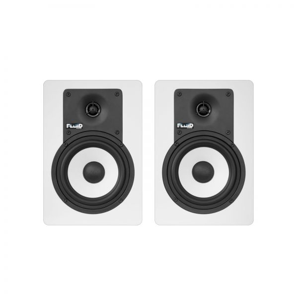 Fluid Audio C5W - Paar