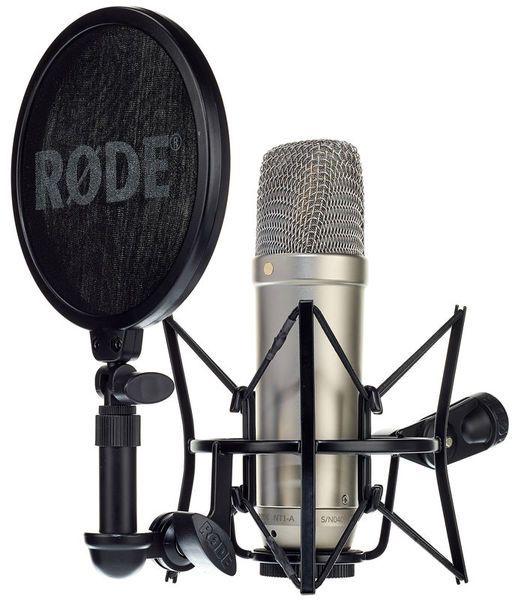 Rode NT1-A Pair
