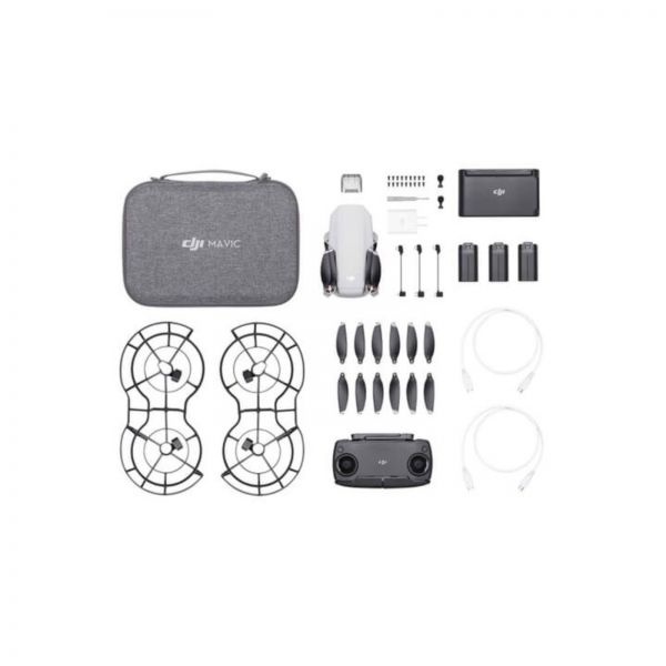 DJI Mavic Mini - Fly More Combo