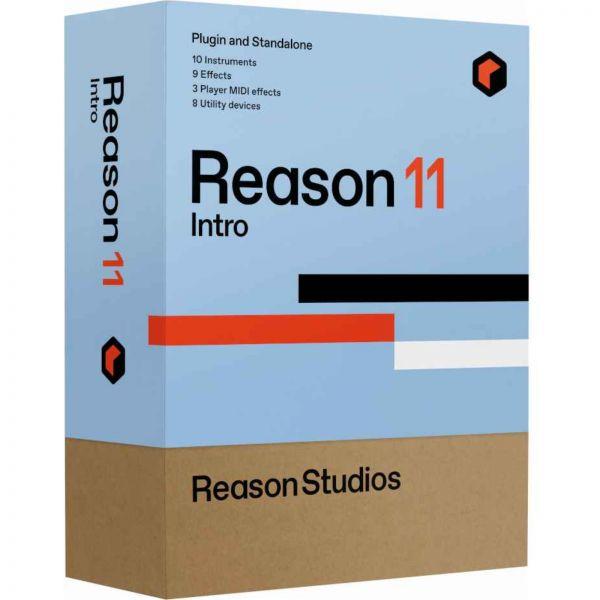 Reason Intro 11 - ESD