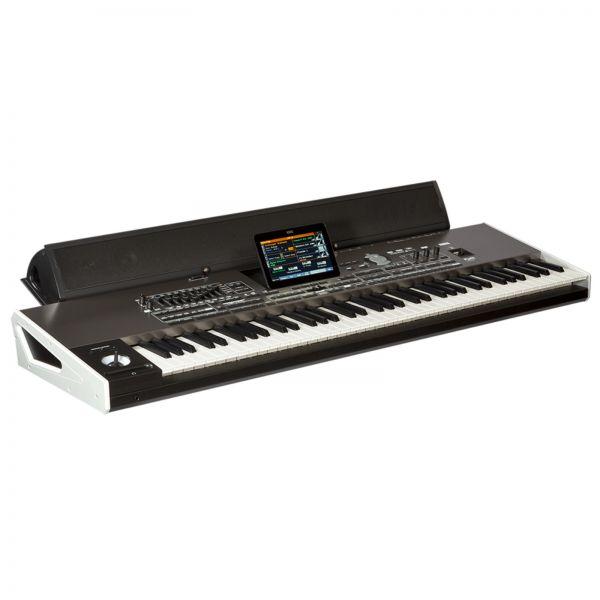 Korg Pa4X-76Musikant+ PaAS