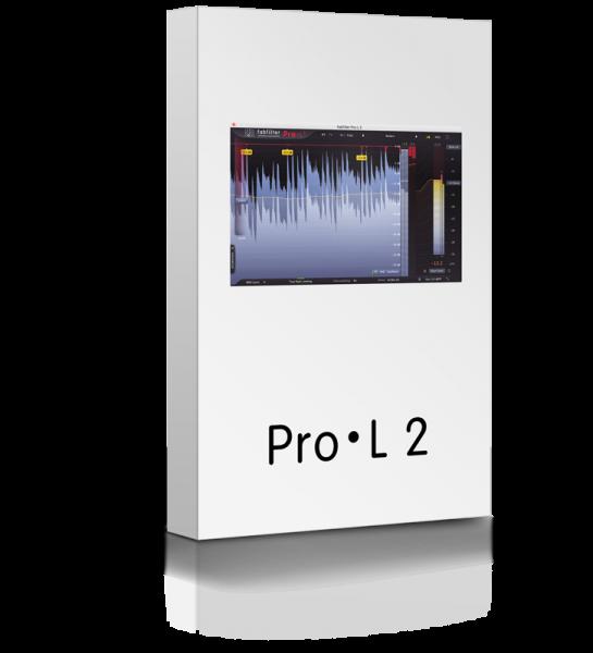 FabFilter Pro-L 2