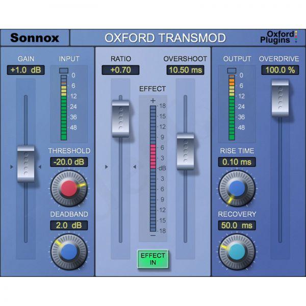 Sonnox TransMod Native