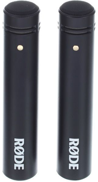 Rode M5 MP - Matched Pair