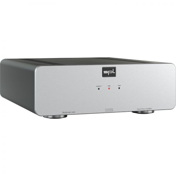 SPL Performer s800 - silver