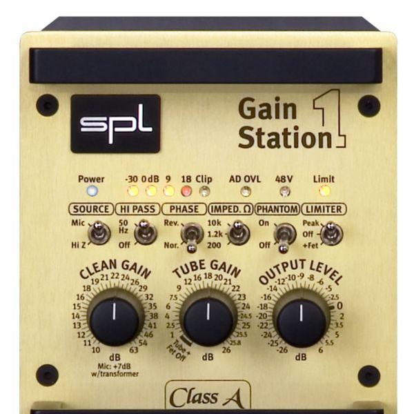 SPL Gain Station 1
