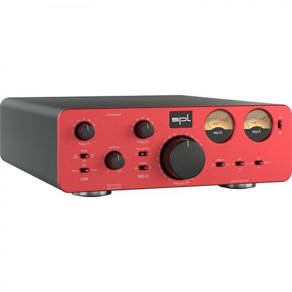 SPL Crossover - red