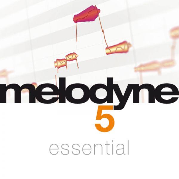 Celemony Melodyne 5 Essential - Second License