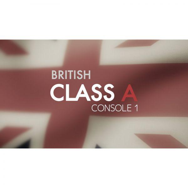 Softube British Class A