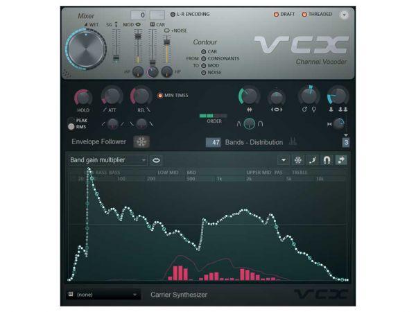 Image-Line Vocodex