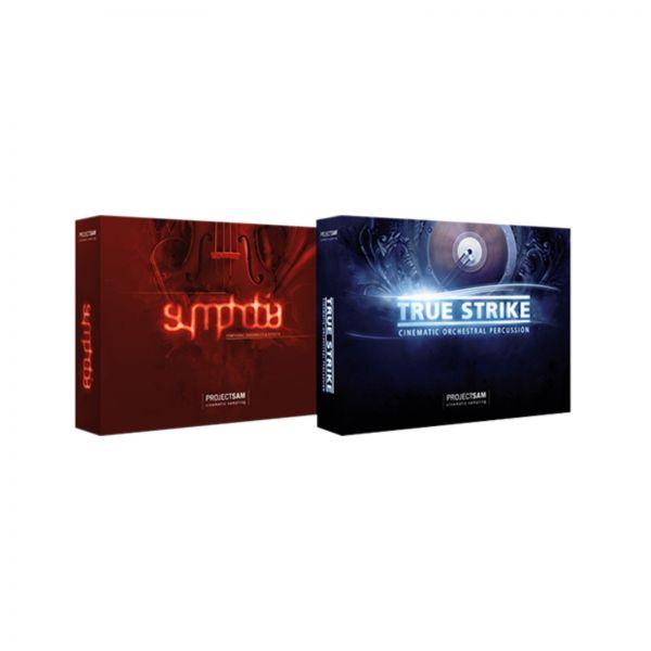 Project SAM Symphonic Pack