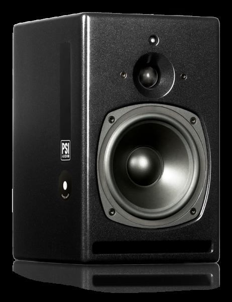 PSI Audio A17-M Studio Black