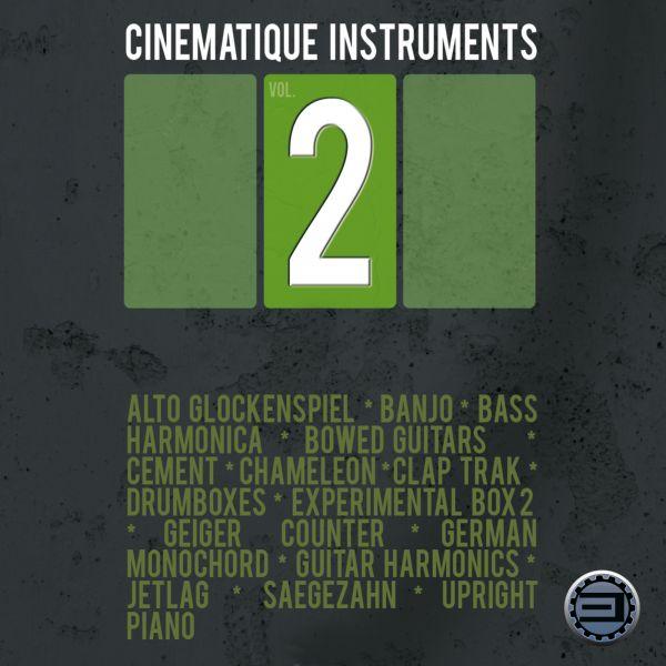 Best Service Cinematique Instruments 2