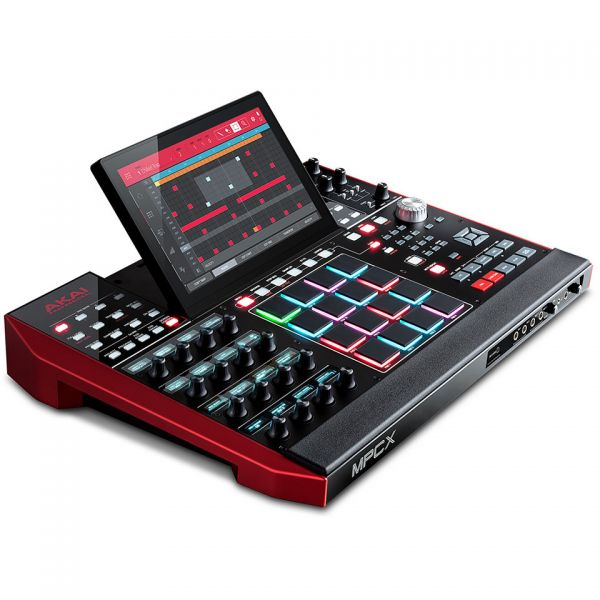 Akai MPC-X B-Stock