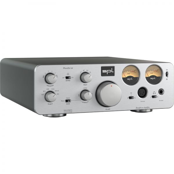 SPL Phonitor xe - silver