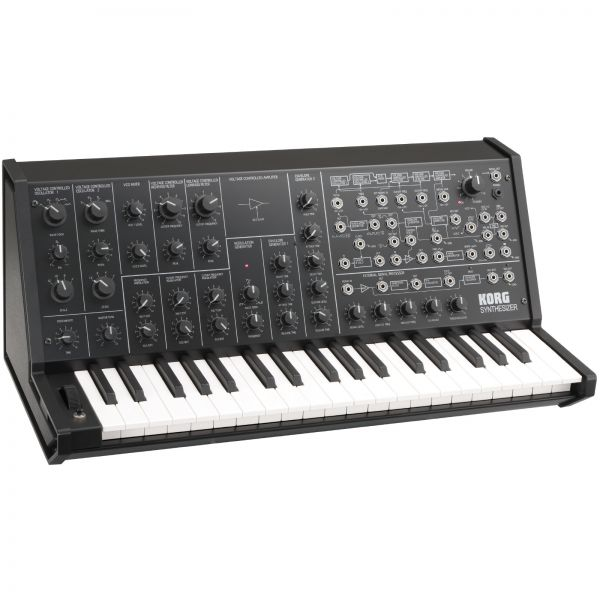 Korg MS-20 Mini Synthesizer​​​​​​​