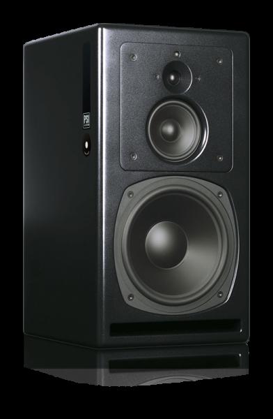 PSI Audio A25-M Studio Black