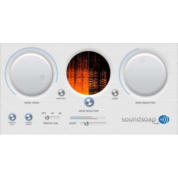 Antares SoundSoap Solo 5