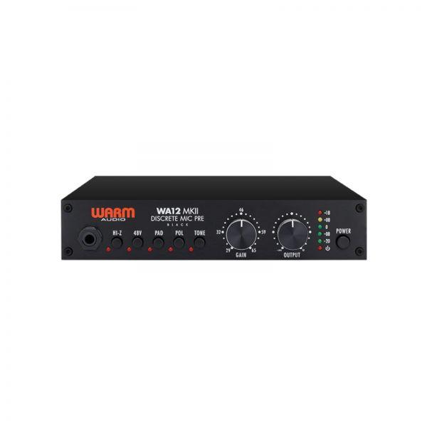 Warm Audio WA12 MK2 Black