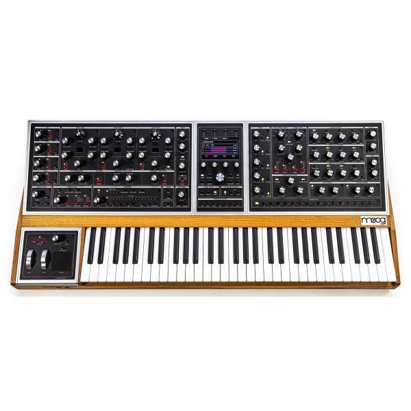 Moog One 16