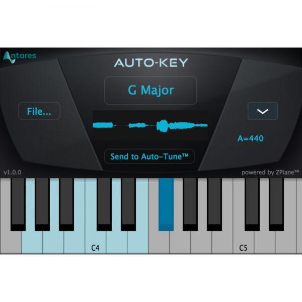 Antares AutoKey