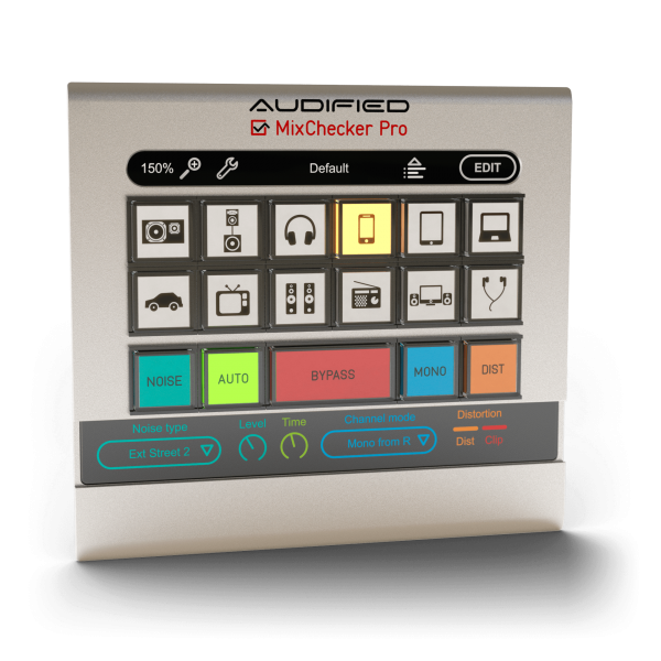 Audified MixChecker Pro