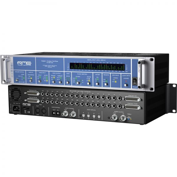 RME Audio M-32 DA