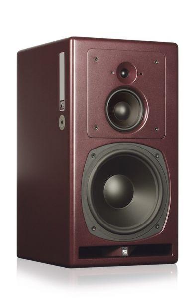 PSI Audio A25-M Studio Red V. 2021