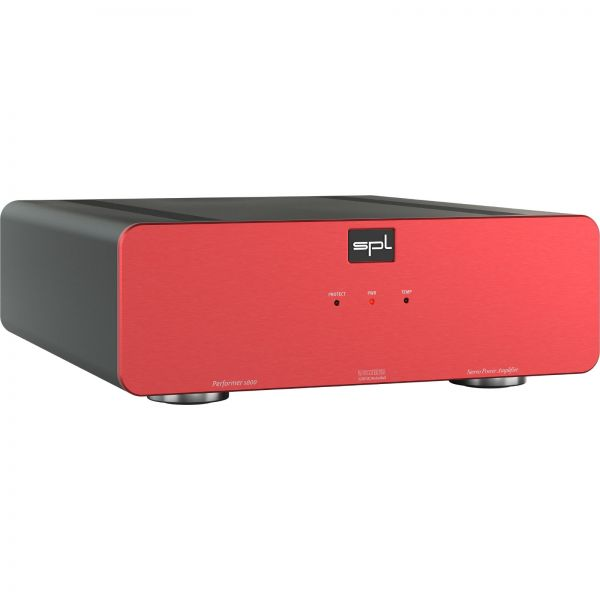 SPL Performer s800 - red