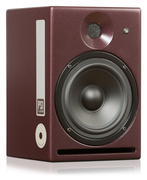 PSI Audio A14-M Studio Red