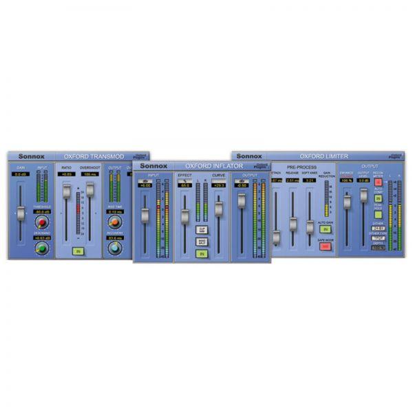 Sonnox Enhance Bundle Native