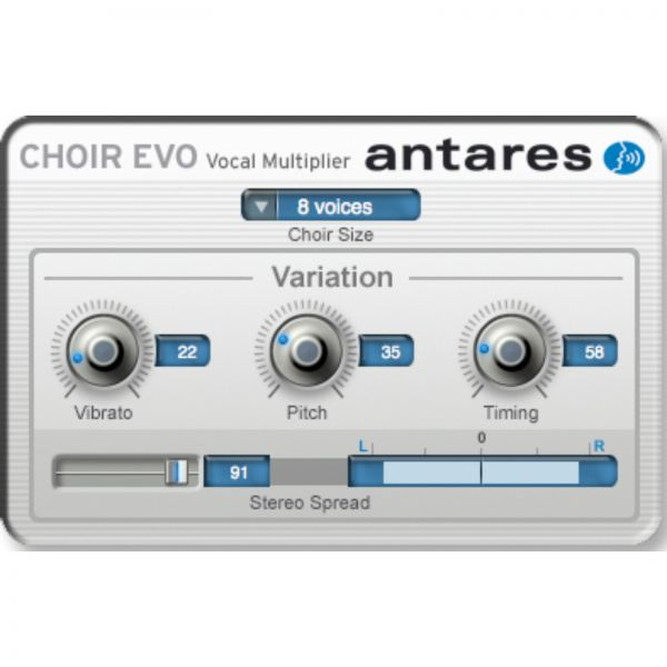 Antares Choir Evo
