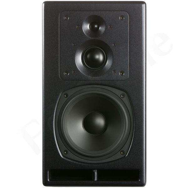 PSI Audio A23-M Studio Black