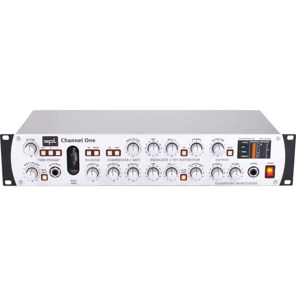 SPL Channel One MK2