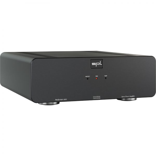 SPL Performer s800 - black