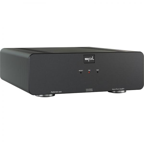 SPL Performer s800 - schwarz