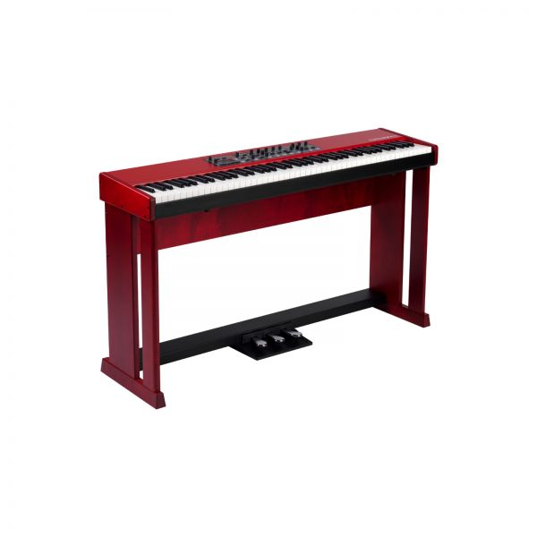 Clavia Nord Wood Keyboard Stand