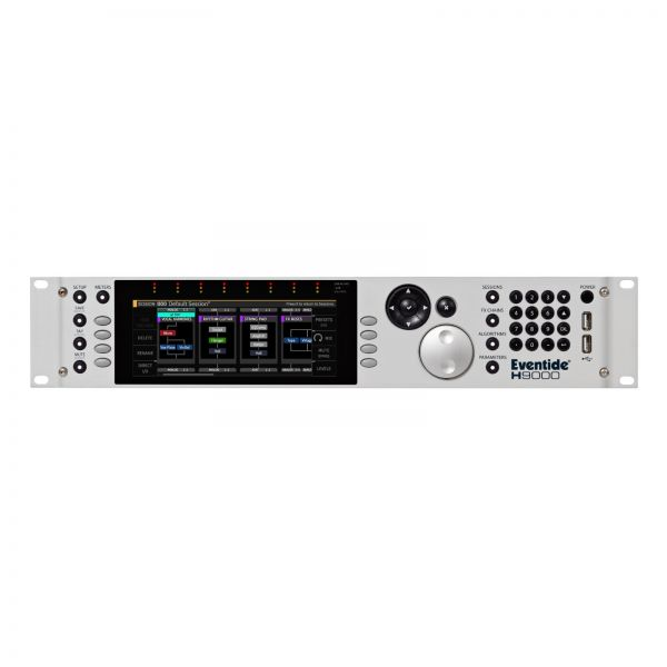 Eventide H9000 - BStock