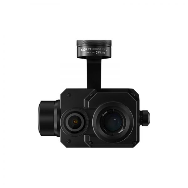 DJI Zenmuse XT2 Flir 640 9Hz 25mm