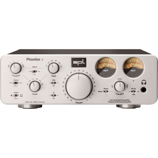 SPL Phonitor 2 - silver