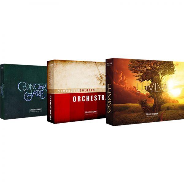Project SAM Fantasy Pack