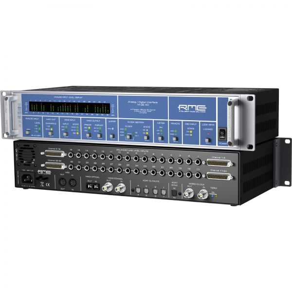 RME Audio M-32 AD