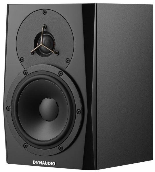Dynaudio LYD-5 - black