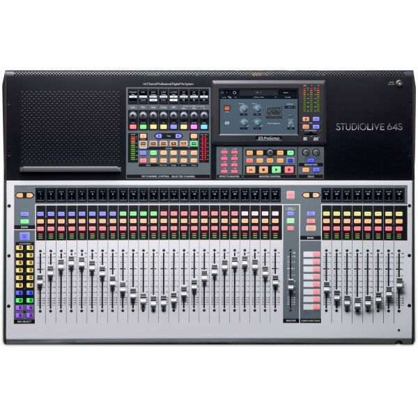 PreSonus StudioLive 64S - B-Stock