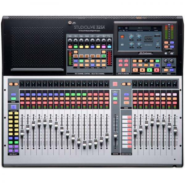 PreSonus StudioLive 32SX - B-Stock