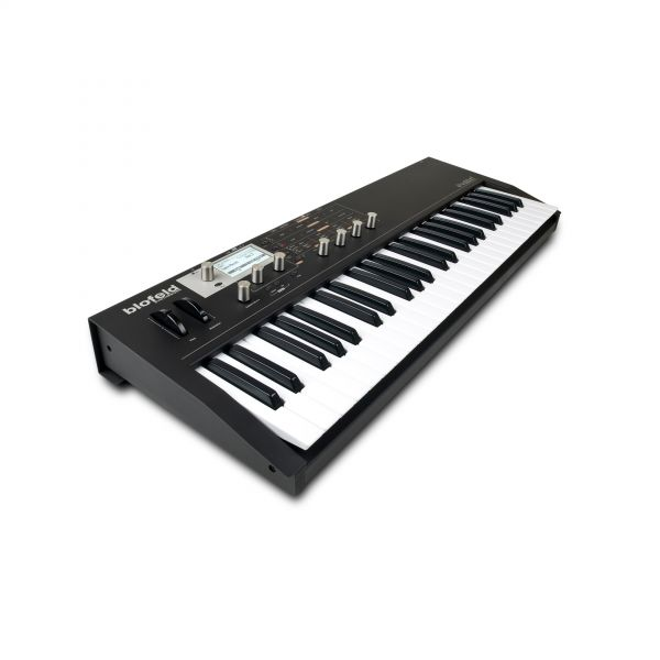 Waldorf Blofeld Keyboard - black